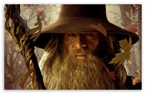 Gandalf 4k Hd Desktop Wallpaper For 4k Ultra Hd Tv