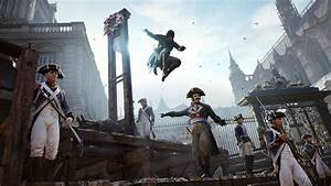 Assassin's Creed Unity – GeekLette