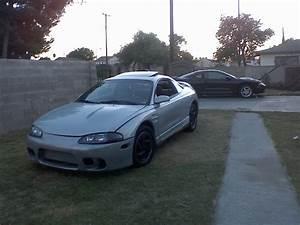 1996 Mitsubishi Eclipse - Pictures