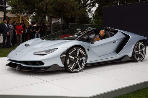 Lamborghini Aims To Double Worldwide Sales By 2019