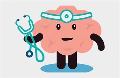 Mental Health Clipart Clip Knowledge Smart Transparent