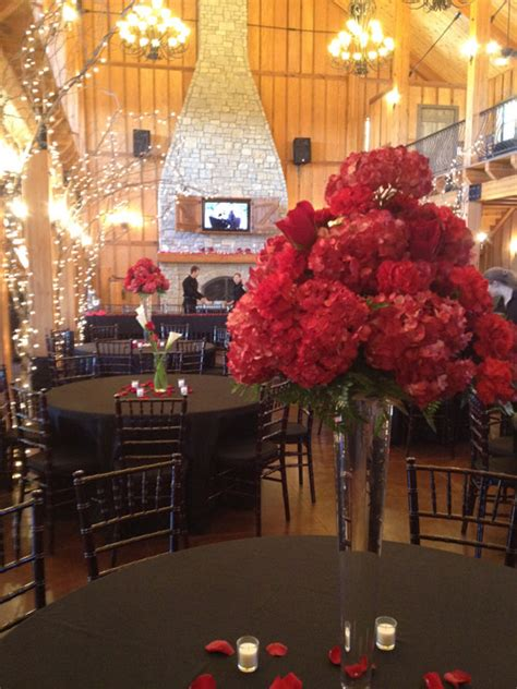 shannon s custom florals reception and event decor