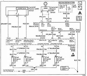 Chevy Cavalier Ke Light Wiring Diagram  Parts  Auto Wiring