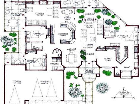 ultra modern house design floor plans floor plans