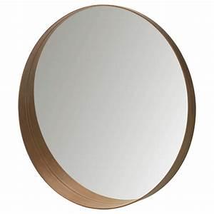 Spiegel Holz Rund : verbazingwekkend spiegel rund holz hauzzz ~ Whattoseeinmadrid.com Haus und Dekorationen
