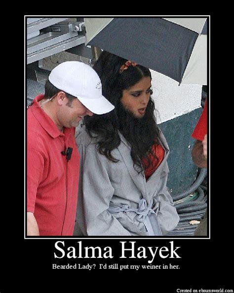 Salma Hayek Meme - salma hayek meme 28 images salma hayek page 9 elakiri community salma hayek s gif find