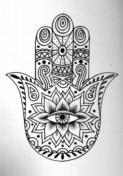 Pin by Wendy Bader on Hamsa tats | Hand art, Evil eye hand