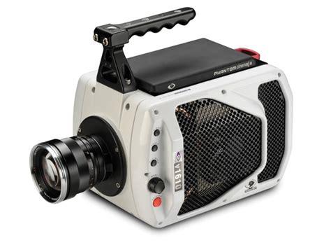 phantom high speed camera shoots  million frames