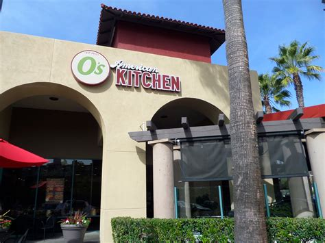 o american kitchen o s american kitchen is dishing out deliciousness family