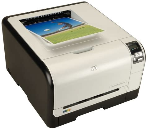HP Color LaserJet Pro cp1525nw CE875A foto 1 - Heureka.cz