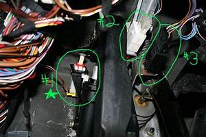 Clutch Pedal Switch Issues