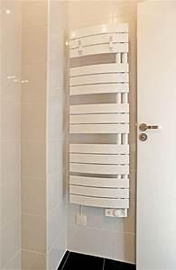 Seche Serviette Atlantic Nefertiti : choisir et installer un radiateur s che serviettes ~ Premium-room.com Idées de Décoration