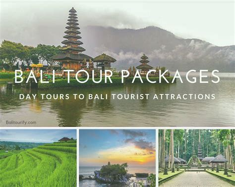tours  bali day  package  visit bali places