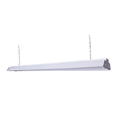 shop utilitech fluorescent shop light common 4 ft actual