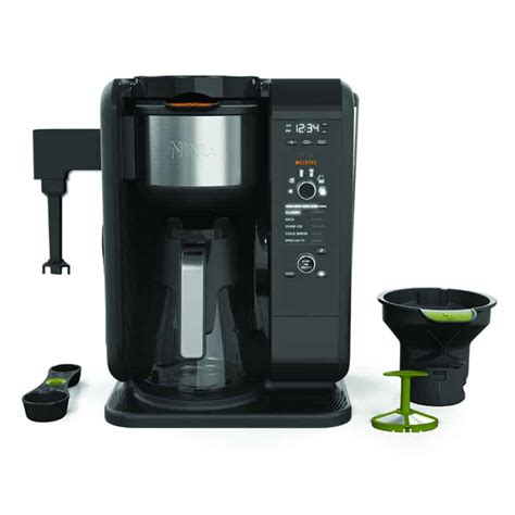 It will do as good a job as the. Ninja Hot And Cold Brew System CP301 & CP307 Coffee Maker Review 2020 - Beaniecoffee.com