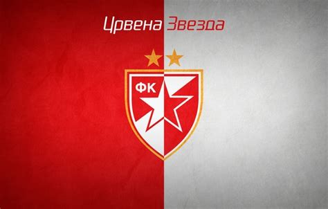 Sorted by views belgrade high quality wallpapers. Wallpaper football club, Belgrade, Red Star, Serbian images for desktop, section спорт - download