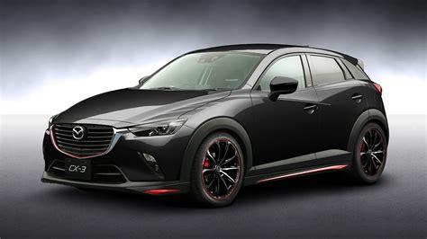 Modifikasi Mazda Cx3 by Previewing The Mazdaspeed Cx 3 Mazda Cx3 Forum