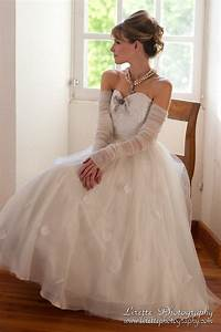 2013 wedding dress shirred detailing with lace bodice for Wedding dress with gloves