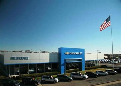 Reliable Chevrolet Richardson reliable chevrolet tx richardson tx 75080 car