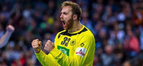 Sport handball ball handball wm andreas wolff. Deutschland startet mit souveränem Sieg in die EM ...