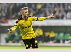 Transfer news Liverpool can sign Marco Reus and Mats