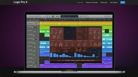 Best Mac Music-production Software