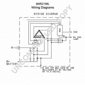Automotive Michell Infrmation Wiring Diagram