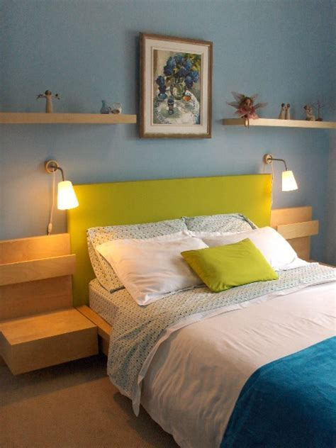 Malm headboard   heightened and upholstered   IKEA Hackers