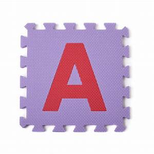 single letter mats a to z softfloor kids uk With letter mat
