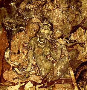 Ajanta Caves: India