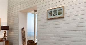 Poser Du Lambris Dans Les Combles : le lambris un excellent isolant thermique et phonique ~ Premium-room.com Idées de Décoration