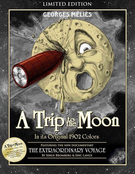 george melies voyage to the moon 月球旅行记 le voyage dans la lune 东方娱乐 东方网