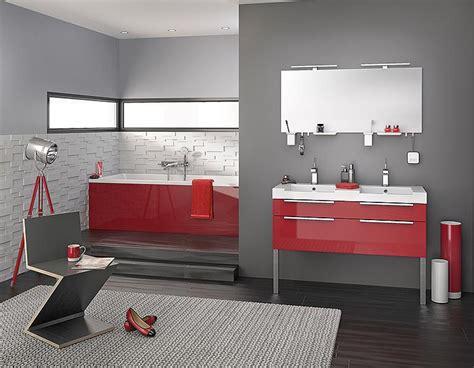 meuble salle de bain delpha inspiration nt120da atout kro