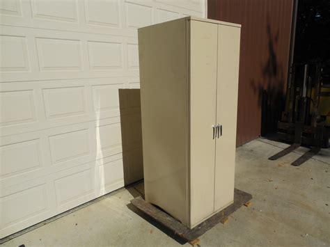 Stor Loc 5 Drawer Industrial Storage Cabinet With Shelf