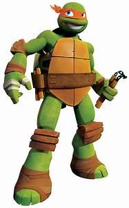 Michelangelo | Nickelodeon | FANDOM powered by Wikia