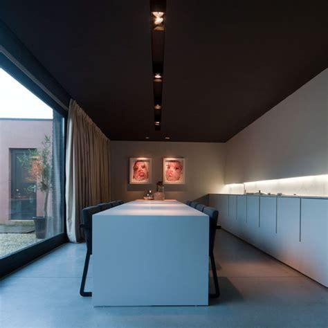 photos cuisine contemporaine maison contemporaine nord pas de calais design