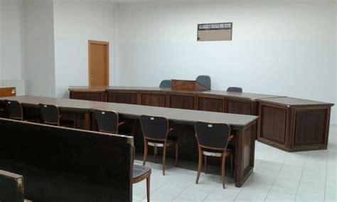 Ufficio Lavoro Termoli by A Termoli Riapre Il Giudice Di Pace Primopiano Molise