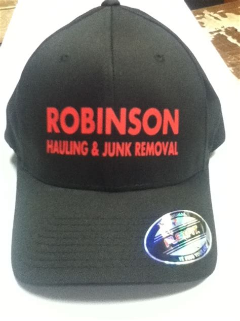 custom baseball hats caps with your logo design simi valley ca