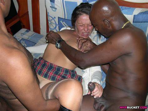 European Gf Cuckolding Her Stepson After Submission wifebucket