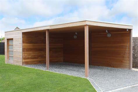 carport brasil avec abri v e h projects de jardin