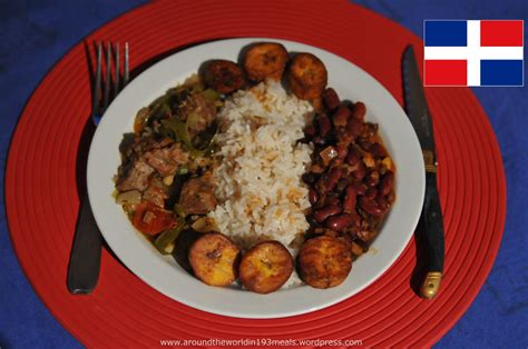 cuisine la la bandera food food