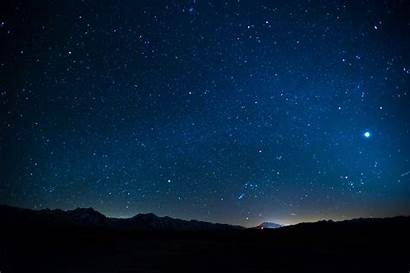 Sky Night Stars Wallpapers Backgrounds