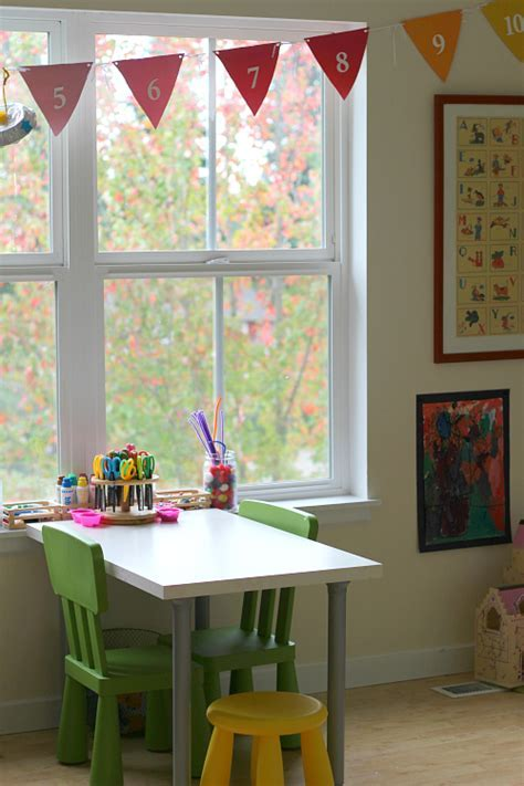 How To Set Up A Playroom Your Kids Will Use   No Time For