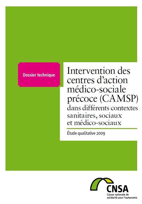 retour sur la coconstruction du mod 232 le de rapport d activit 233 des camsp cnsa