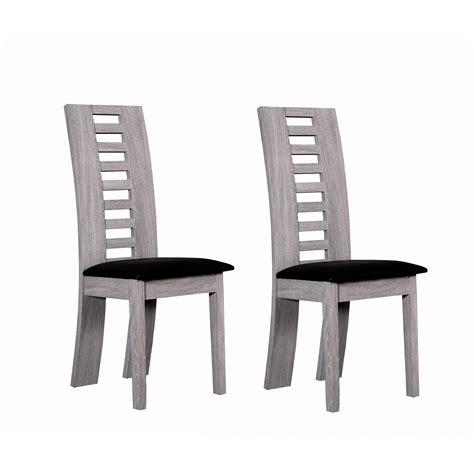 chaises de salle à manger chaise de salle a manger id 233 es de d 233 coration int 233 rieure decor