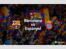 Barcelona vs Espanyol Match preview, Team news, Possible