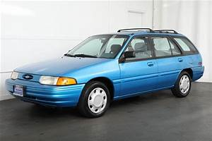 1994 Ford Escort For Sale 63 Used Cars From  680