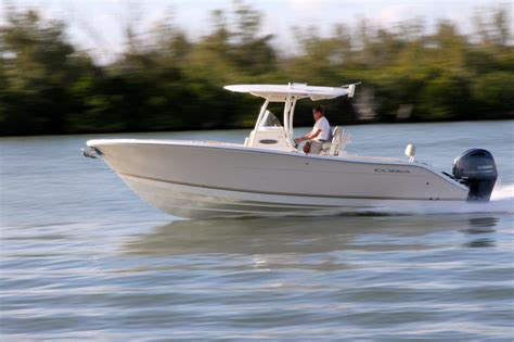 Cobia Boat Gauges by Cobia Boats 277 Cc Boats For Sale