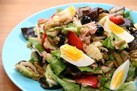 recette cuisine nicoise les meilleures recettes de cuisine niçoise mon régime