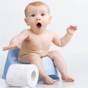 How to Deal With Infant Constipation - New Kids Center